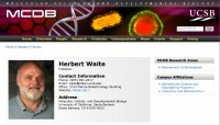 Herbert Waite