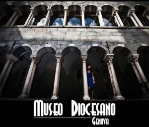 Muse Diocesano di Genova copertina