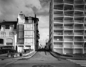 Le Touquet, Francia, 1985