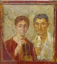 """""""Vita e morte a Pompei ed Ercolano"""", presentata mostra al British Museum di Londra"""