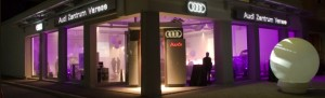 Audi Zentrum Varese