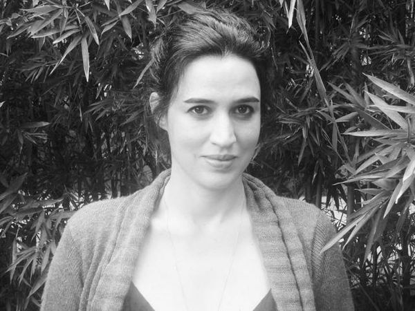 L'architetto Carla Juaçaba