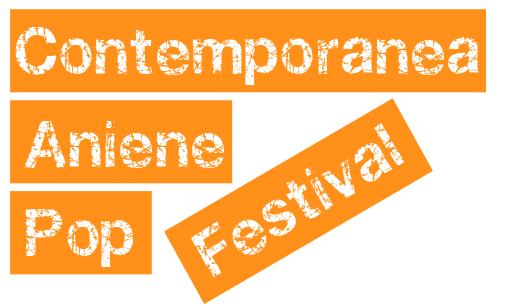 Subiaco Contemporanea Aniene Pop Festival