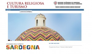 Turismo religioso in Sardegna