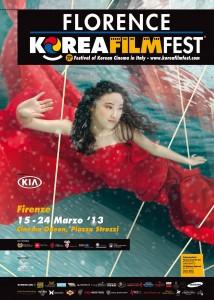 manifesto Florence Korea Film Fest 2013