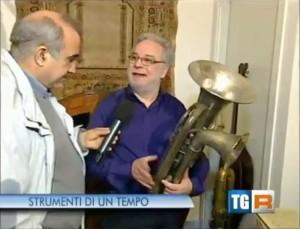 Collezione Spada - Dott. Francesco Spada