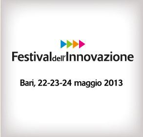 La Puglia prepara la terza edizione del Festival dell'Innovazione