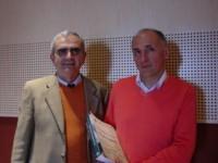 Gianfranco Toso e Donato Bosca