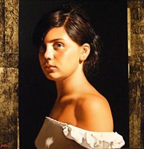Silvia - Stefano Solimani - Salvo Nugnes - Milano Art Gallery - Promoter Arte - Agenzia Promoter