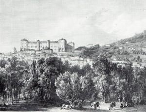 7. Castello di Moncalieri