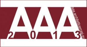 AAA architetticercasi™ 2013