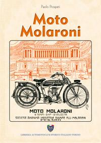 Copertina libro Moto Molaroni