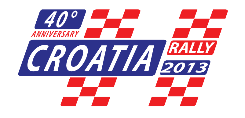 Croatia Rally 2013