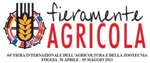 Fiera Internazionale dell'Agricoltura e della Zootecnia - Fiera di Foggia