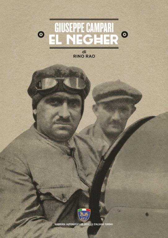 Giuseppe Campari -El Negher