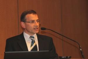 Gerhard Dambach, Amministratore Delegato Bosch