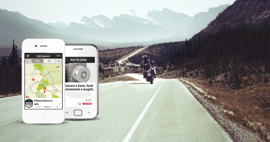 Ridetheway visual