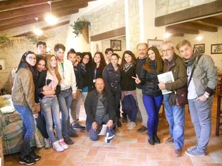 Romagna - studenti