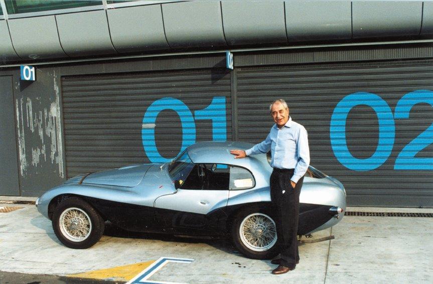Giannino e la Ferrariuovo