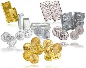 oro e platino