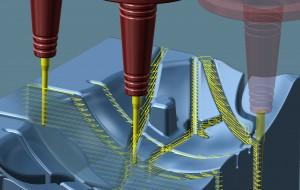 Euromold 2013 CAD-CAM