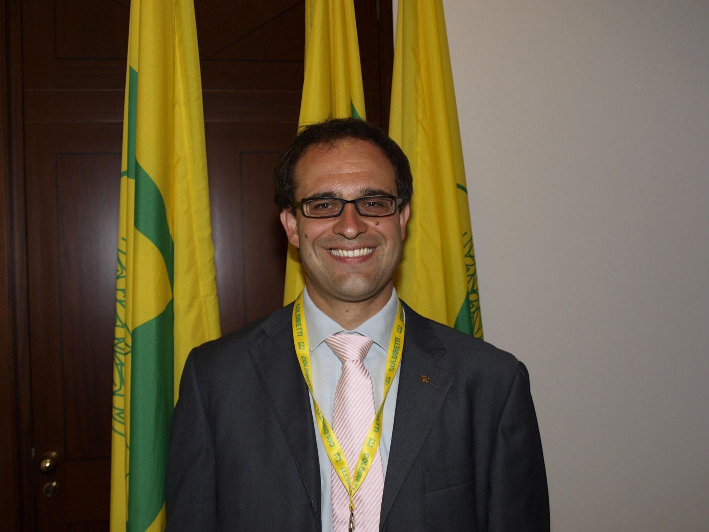 Roberto Moncalvo
