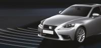 Lexus A-PCS