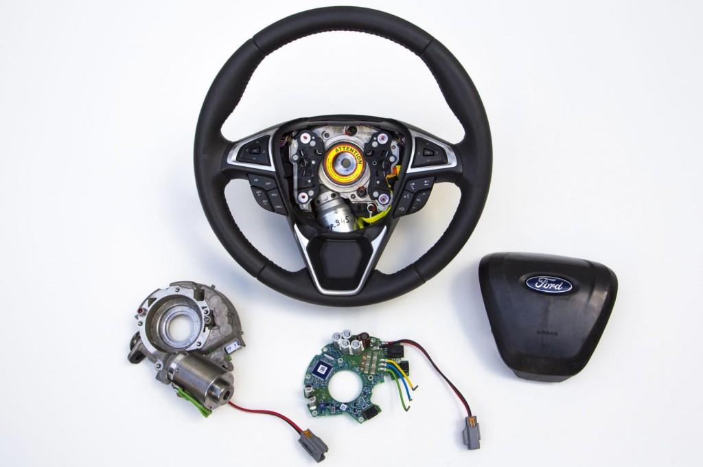 Adaptive-Steering