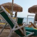 spiaggia gandoli