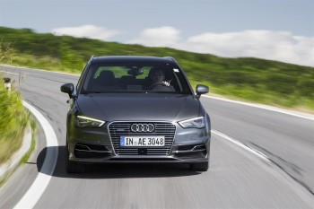 Audi Sportback e-tron