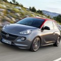 OPEL ADAM DUE