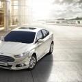 FordMondeo-Hybrid-4Door
