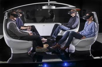 mercedes autonoma