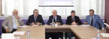 La conferenza stampa di presentazione della XII edizione dell OMC