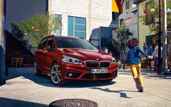 BMW SERIE 2 GT