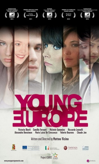 MANIFESTO YOUNG EUROPE OPEN LAYERS