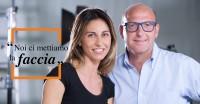 Rossana Ferrara e Ivano Rapa (Direzione artistica ROMA ACTORS ACADEMY)