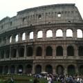 Il Colosseo (foto RasEt)