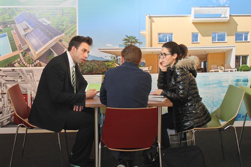 Klimahouse Puglia 2013 Formazione professionale