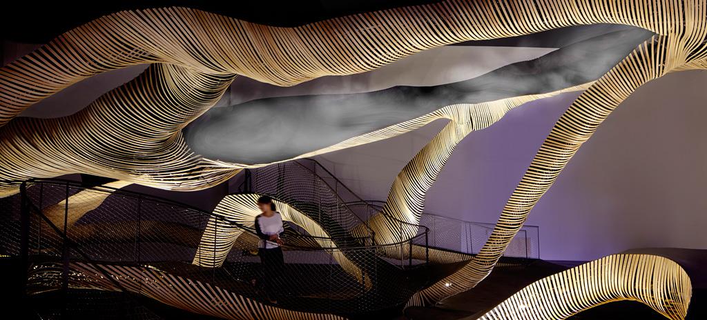 Lexus Design Amazing 2013 Milan