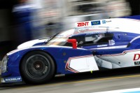 Toyota Hybrid Racing Launch and Test. 19th-22nd February 2013. Paul Ricard, France.