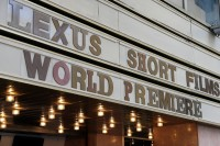 "Lexus Short Film Series ""Life Is Amazing"" Presented By The Weinstein Company And Lexus"