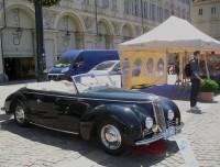 Lancia Aprilia Graber 1941