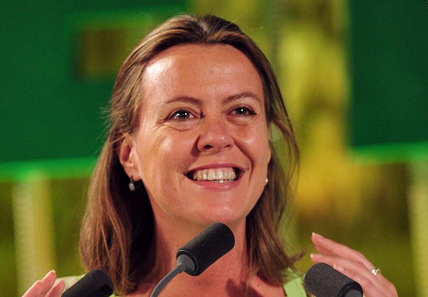 Ministro della Salute Beatrice Lorenzin