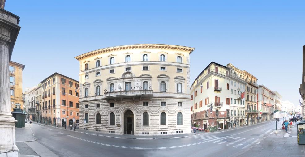 Modigliani alla Fondazione Roma Museo - Palazzo Cipolla