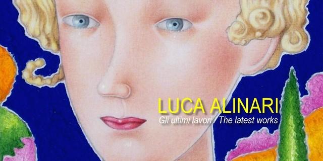 Luca Alinari