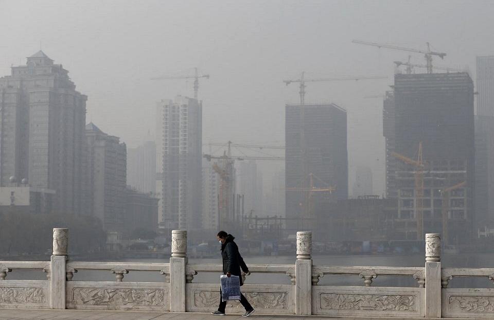 inquinamento ambientale
